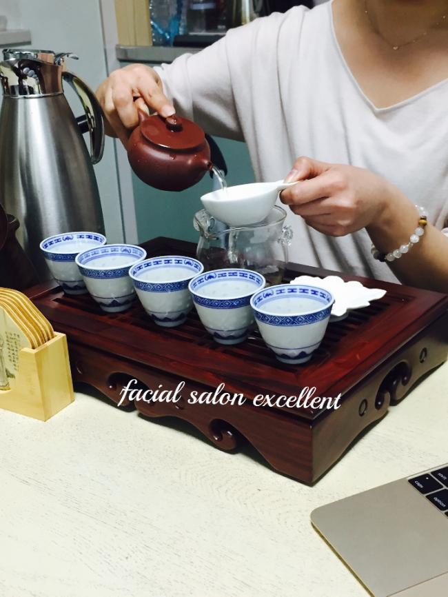 第3回 オウチde中国茶