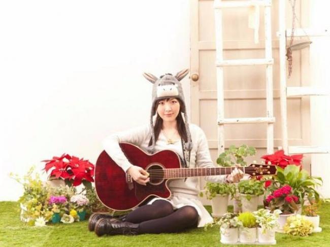 アイカ|熊本のシンガーソングライター