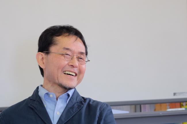 社会人講話「FUDINO ATELIER 藤野隆 様」
