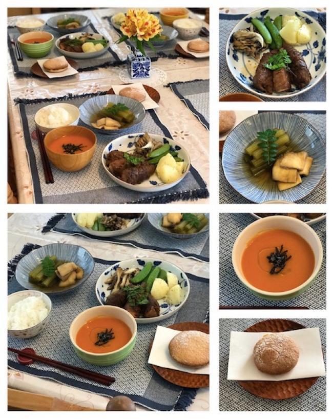 家庭和食レッスン