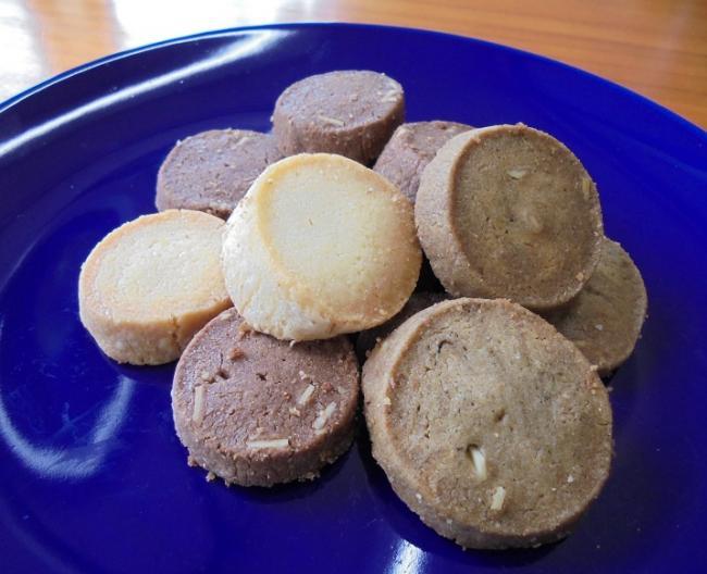 アイチローのクッキー