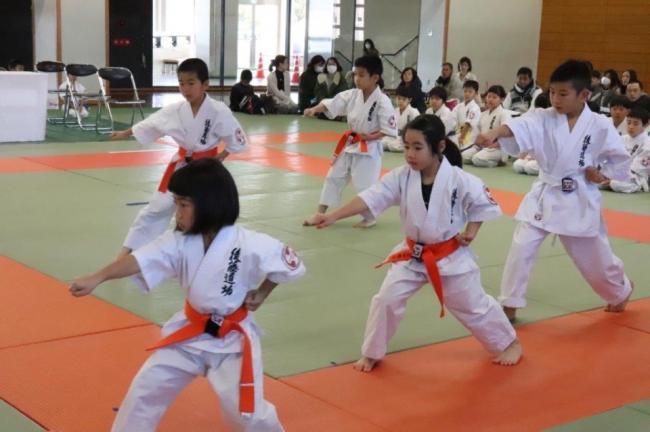 2019 CKF型競技個人戦の映像
