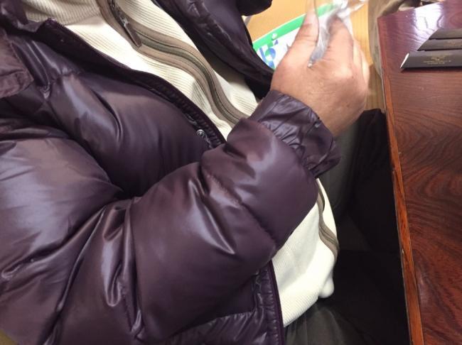 (`•ω•′)✧︎i氏⇨いいぬ○氏へ