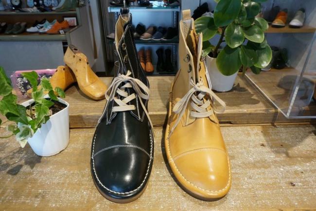 大人気のメンズ靴
