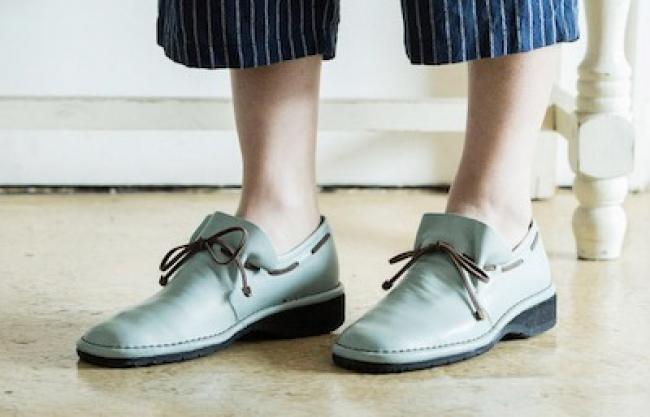 靴工房JUMBOで10年愛され続けている、カジュアルウォーキングシューズ(2329)