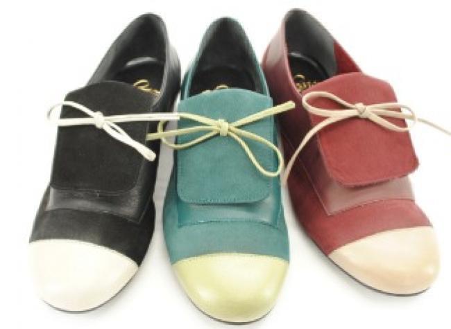 靴のお手入れ方法 起毛革編