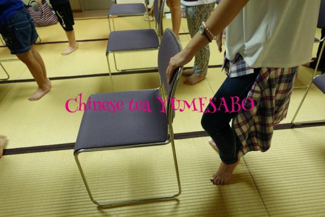 ◆review◆バレエと中国茶♪