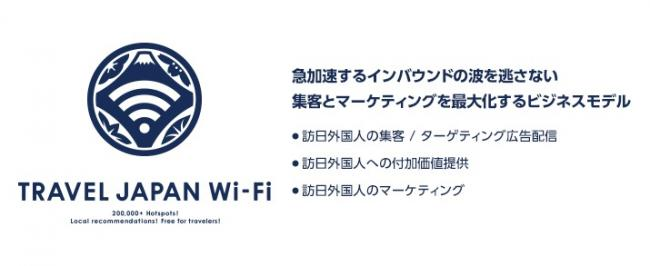 訪日外国人対応Wi-Fiアプリのご紹介